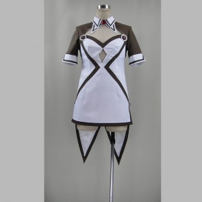 Hacka Doll the Animation Hacka Doll #0 Cosplay Costume