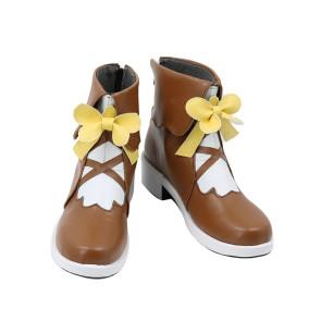 Virtual YouTuber Momosuzu Nene Cosplay Shoes , $47.92 (was $71.88) is $48 (33% off)