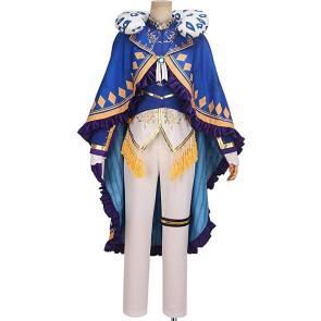 B-Project Teramitsu Haruhi Cosplay Costume