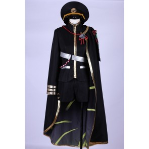 Touken Ranbu Hotarumaru Cosplay Costume - Version 2