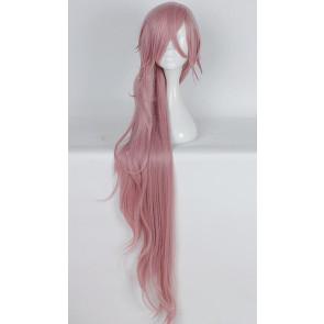 Pink 120cm SINoALICE Cinderella Cosplay Wig