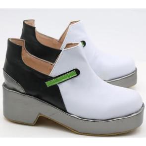 Overwatch D.VA Hana Song Cosplay Shoes
