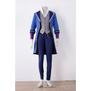 K Saruhiko Fushimi Cosplay Costume
