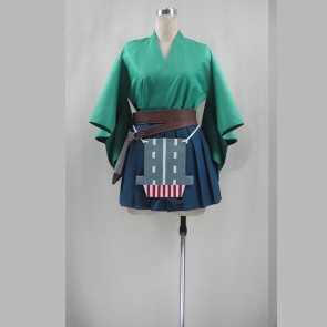 Kantai Collection KanColle Soryu Cosplay Costume
