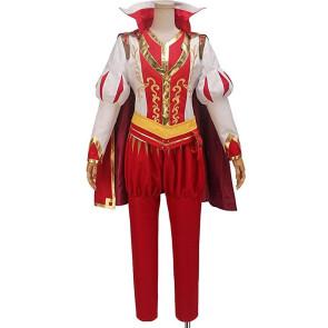 A3! Romeo & Julius Spring Sakuma Sakuya Cosplay Costume