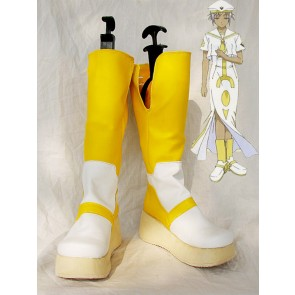 Aria Athena Glory Cosplay Boots