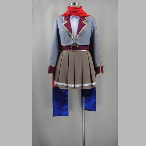 Shironeko Project Cosplay Costume