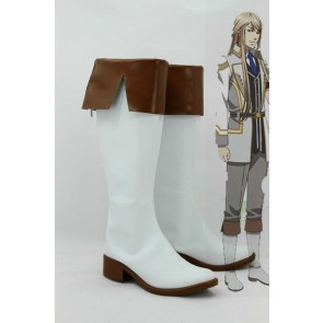 Kamigami no Asobi: Ludere deorum Balder Hringhorni Cosplay Boots