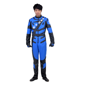 Iron Man 2 Tony Stark Cosplay Costume