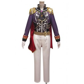 Ensemble Stars Play Your Part! Cinderella's Grand Stage Kiryu Kuro Cosplay Costume