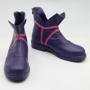 League of Legends LOL Ekko Cosplay Shoes