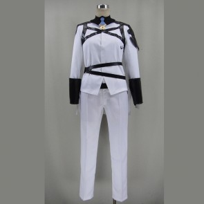 Seraph of the End Owari no Serafu 2nd Season Mikaela Hyakuya Cosplay Costume