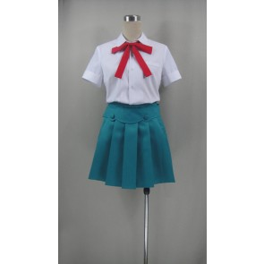 Matoi the Sacred Slayer Matoi Sumeragi Cosplay Costume