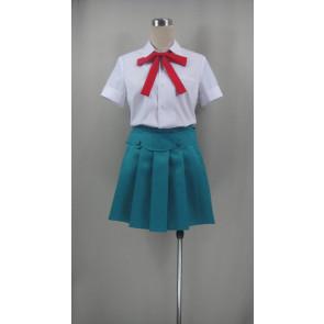 Matoi the Sacred Slayer Matoi Sumeragi Cosplay Costume