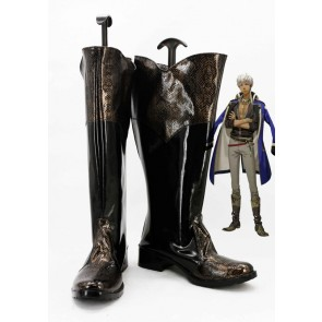 Kamigami no Asobi: Ludere deorum Thoth Caduceus Cosplay Boots