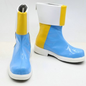 League of Legends LOL Rivan Cosplay Shoes