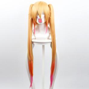 85cm Miss Kobayashi's Dragon Maid Tohru Cosplay Wig