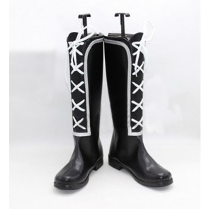 Re:Zero -Starting Life in Another World- Crusch Karsten Cosplay Boots