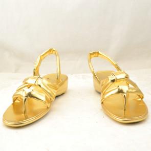 Touken Ranbu Mikazuki Munechika Cosplay Shoes