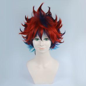 Bakumatsu Rock Ryoma Sakamoto Cosplay Wig