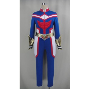 My Hero Academia All Might Cosplay Costume