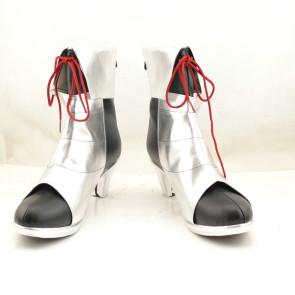 Kantai Collection KanColle Ashigara Cosplay Shoes