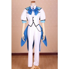 Cute High Earth Defense Club Love! En Yufuin Cosplay Costume - V2