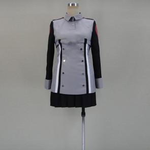 Kantai Collection KanColle Prinz Eugen Cosplay Costume
