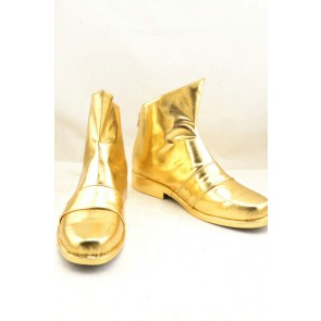 Fate Zero Gilgamesh Cosplay Shoes