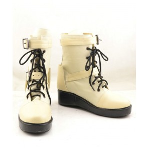Final Fantasy XIII 13 Hope Estheim Cosplay Shoes - Version 2