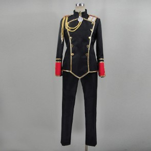 Cute High Earth Defense Club Love! Ibushi Arima Cosplay Costume