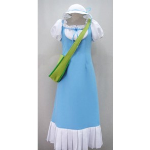 Kobato. Kobato Hanato Dress Cosplay Costume