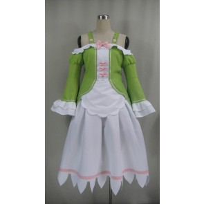 Re:Zero -Starting Life in Another World- Theresia van Astrea Cosplay Costume