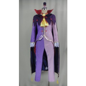 Re:Zero -Starting Life in Another World- Roswaal L. Mathers Cosplay Costume