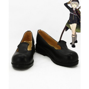 Touken Ranbu Hotarumaru Cosplay Shoes