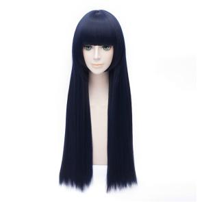 Blue 60cm Celestial Method Shione Togawa Cosplay Wig