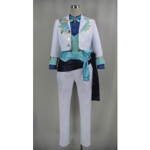Ensemble Stars Clown of the Left Hand Wataru Hibiki Cosplay Costume