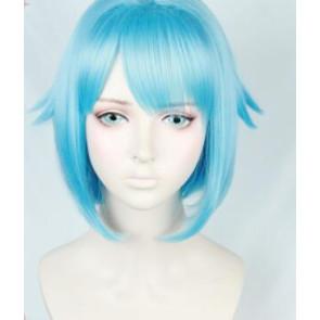 Blue 35cm Ensemble Stars Hajime Shino Cosplay Wig
