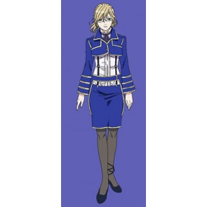 Letter Bee Tegami Bachi Aria Link Cosplay Costume