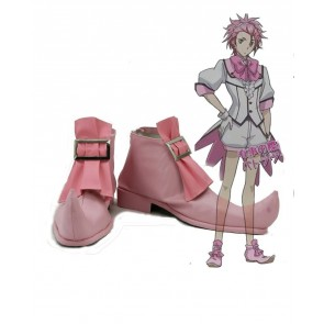 Cute High Earth Defense Club Love! Ryuu Zaou Cosplay Shoes