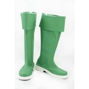 Cute High Earth Defense Club Love! Atsushi Kinugawa Cosplay Boots