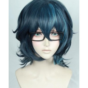 35cm Ensemble Stars Tsumugi Aoba Cosplay Wig