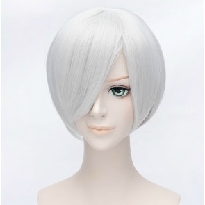 Devil May Cry 4 Dante Cosplay Wig