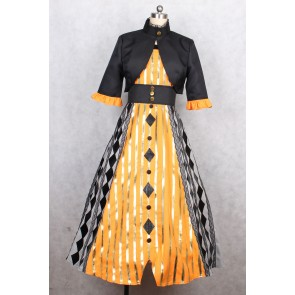Sound Horizon Kuroki Okami No Yado The Dark Landlady's Inn Cosplay Costume