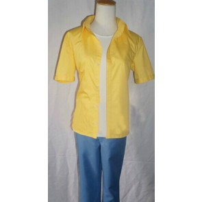 Love Stage!! Izumi Sena Uniform Cosplay Costume