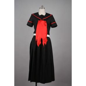 Okami-san Ryoko Okami Cosplay Costume
