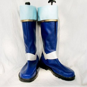 Fire Emblem Roy Cosplay Boots
