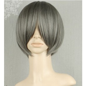 Fruits Basket Yuki Sohma Cosplay Wig