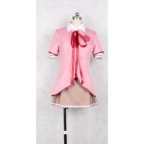 Celestial Method Koharu Shiihara Cosplay Costume