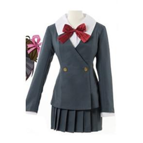School Days Kotonoha Katsura Cosplay Costume